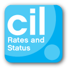 CIL - Rates and Status